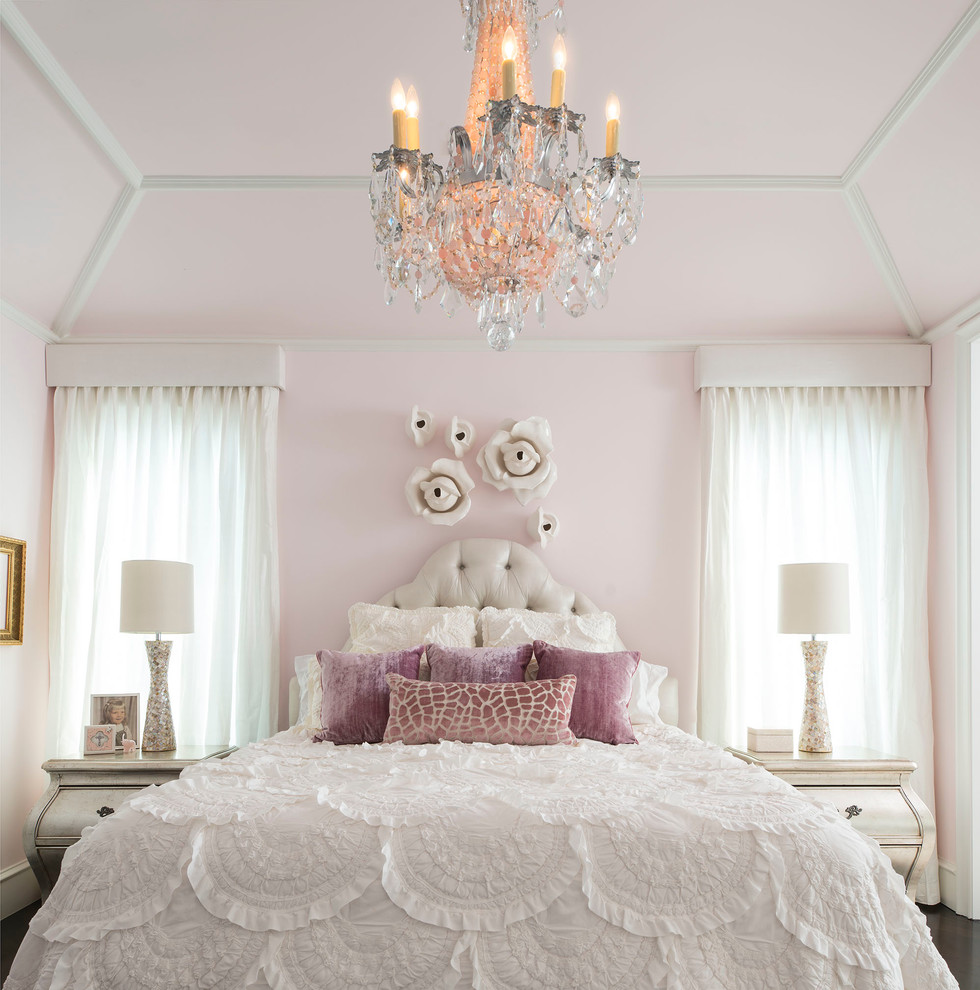 Princess Bedroom Decorations