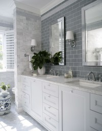 Brilliant Dcorating Ideas To Make a Bland Bathroom Come ...