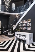 How to Get the Look Glamorously Decorated Home Entrances ...