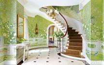 Modern Entrance Foyer Decorating Ideas