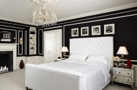 Glamorous Bedrooms for Some Weekend Eye Candy ...