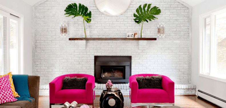 Tired Of Dull And Drab Three Ways To Use Accents To Live