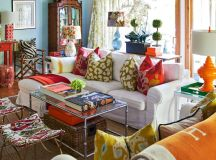 Home Tour: Christian Siriano's Connecticut Home ...