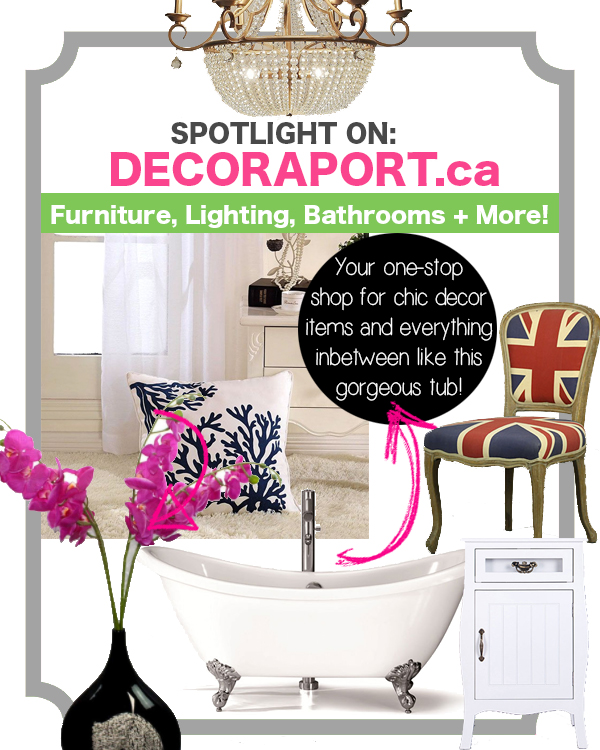 Spotlight On Decoraport – An Online Store Loaded With Home