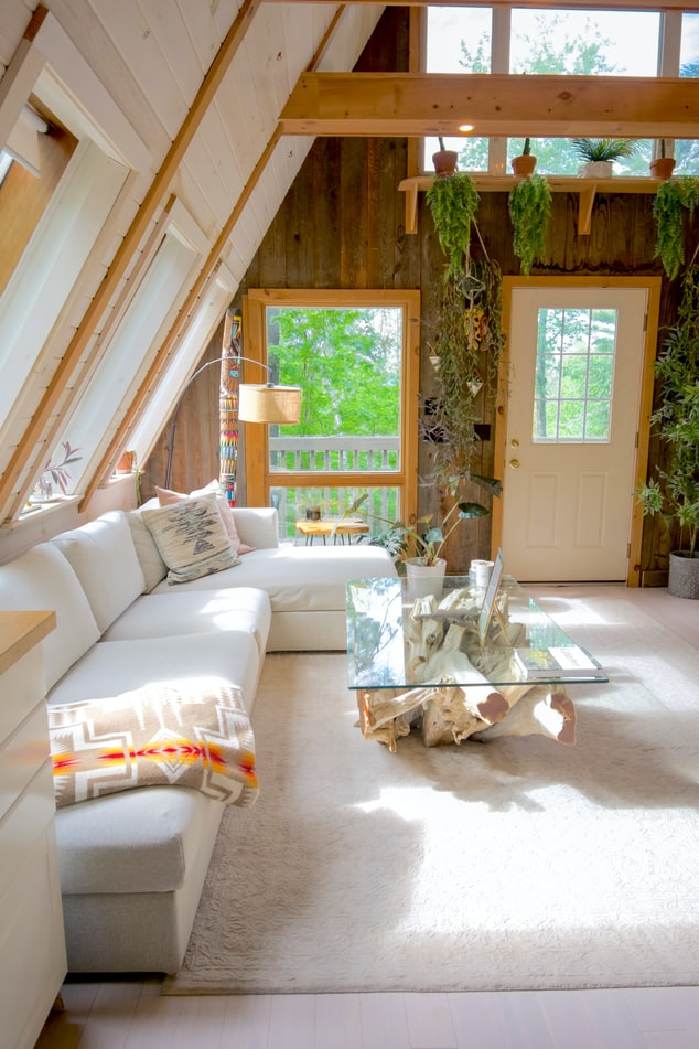 Fresh Ideas To Renovate Your Living Room for 2021   Decoration