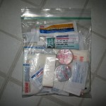 Cheap, lightweight First Aid Kit