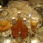 Kombucha Reload or How to restock your fermenter