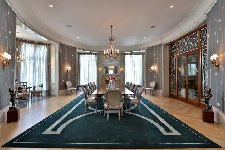 10 High Point Road - Dining Room