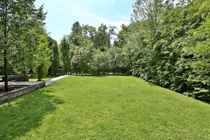 157 South Drive - Backyard