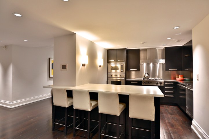 157 South Drive - Second Kitchen