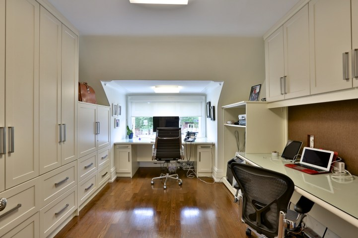 230 Russel Hill Rd - Home Office
