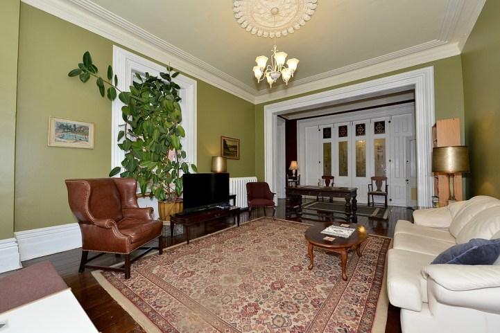 32 Beaty Avenue - Family Room