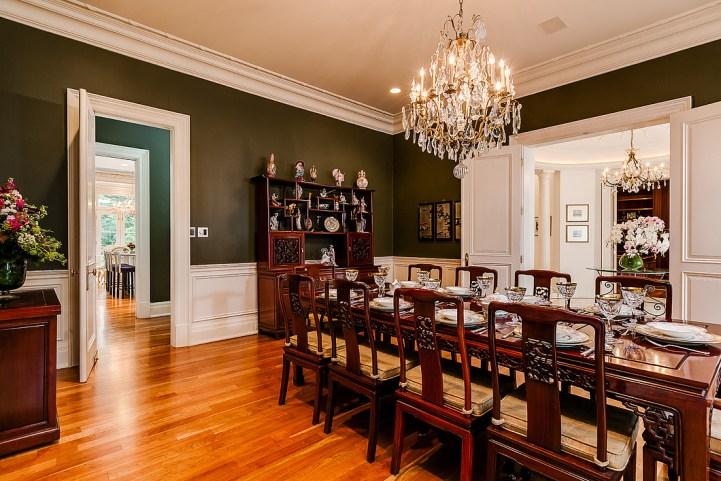 37 Edgehill Road - Dining Room
