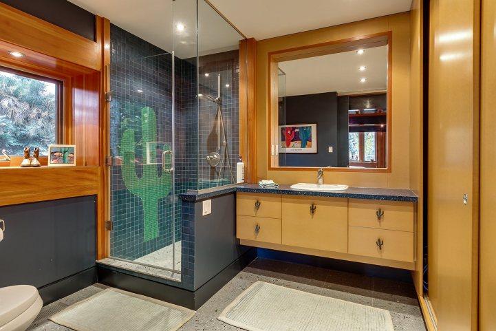 421 The Kingsway - Bathroom Shower