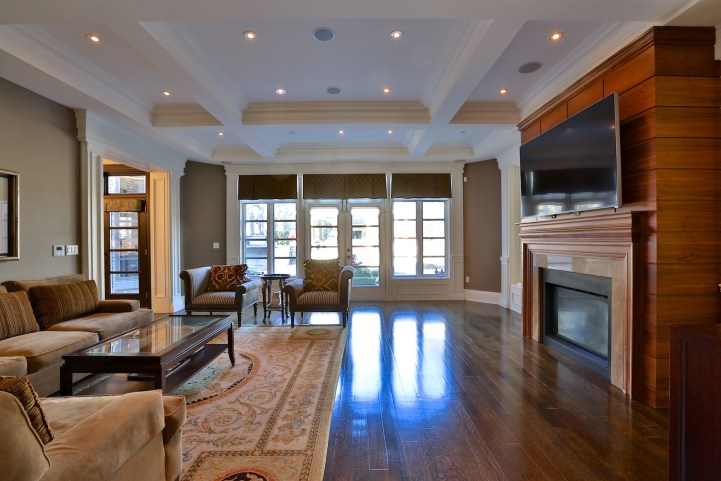 12 The Bridle Path - Family Room