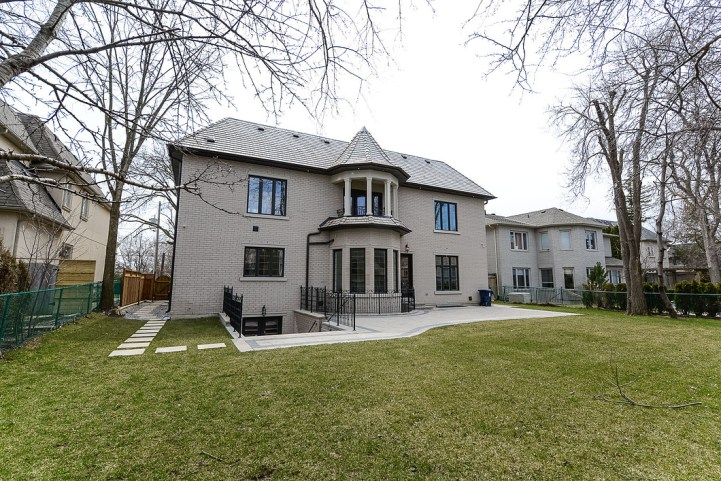 54A Heathcote Avenue - Exterior Rear and Backyard