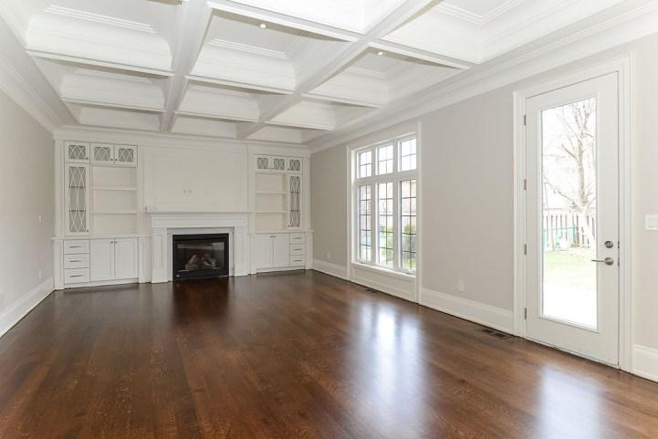 54A Heathcote Avenue - Family Room