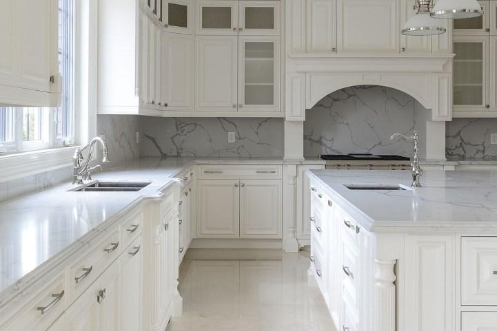 54 Heathcote Avenue - Kitchen Counter Detail
