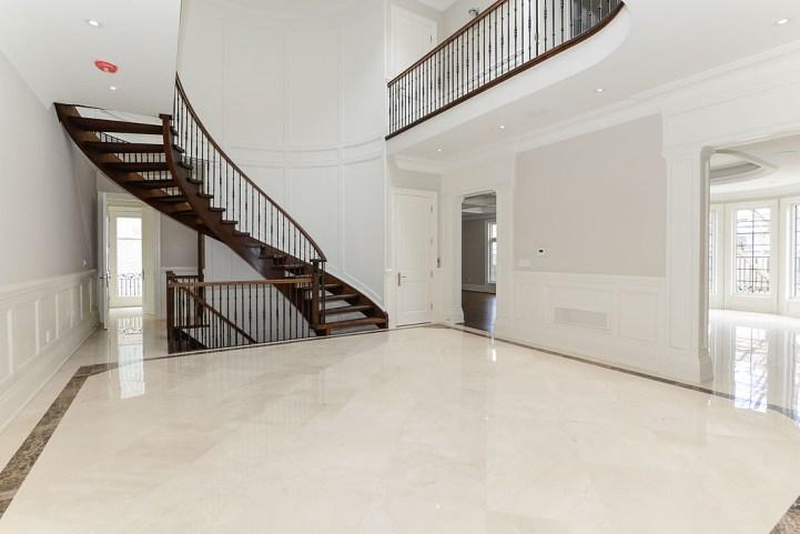 54A Heathcote Avenue - Marble Foyer