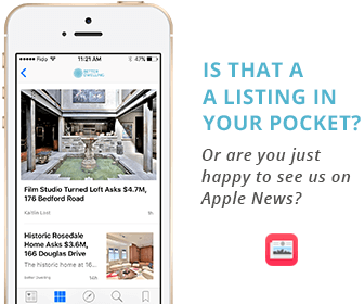 Better Dwelling Toronto Real Estate News Apple Ad