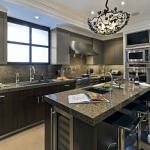 12 Macpherson Avenue - Kitchen