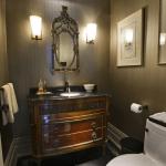 12 Macpherson Avenue - Powder Room
