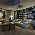 12 Macpherson Avenue - Third Floor Media and Family Room