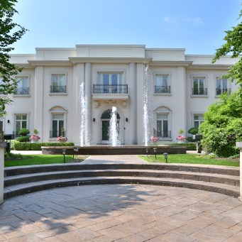 Shark Tank's Robert Herjavec Lists Bridle Path Mansion At $18.8M