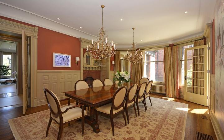 20 Elm Avenue - Formal Dining Room