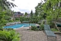 backyard pools hill