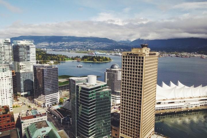 Vancouver Real Estate Crash