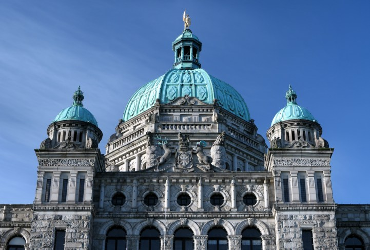Why The BC Liberals Rushed A Foreign Buyer Tax – Absorption Rates