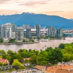 1235 West Broadway, Vancouver, BC - View