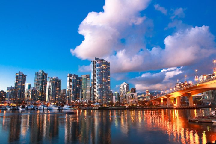 Vancouver Real Estate Stalls For Second Month