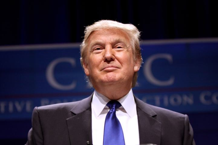 What President Trump Means For Canadian Real Estate