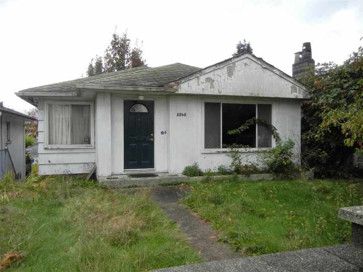 Cashing Out of Vancouver Real Estate 43 Homeowners List On The Same Street