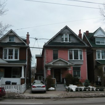 Detached Homes Give Toronto Real Estate The Largest Downtick In A Year