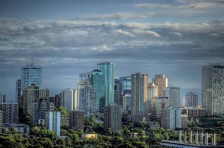 Unemployment In Alberta Reaches A 22 Year High In 2016