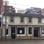 Toronto's Trendy Queen Street West Is Filling With Empty Storefronts