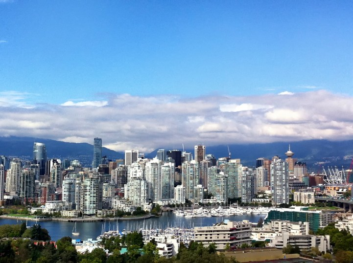 Vancouver Sees Construction Hit A 45 Year High For March