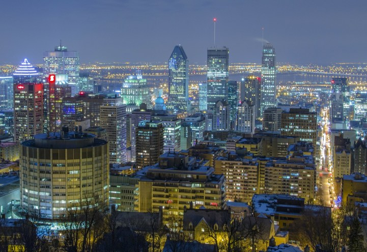 Canada Sees Largest Drop In Real Estate Sales Since June 2010
