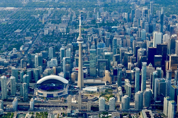 Foreign Buyers Made 4.7% of Toronto Area Real Estate Purchases