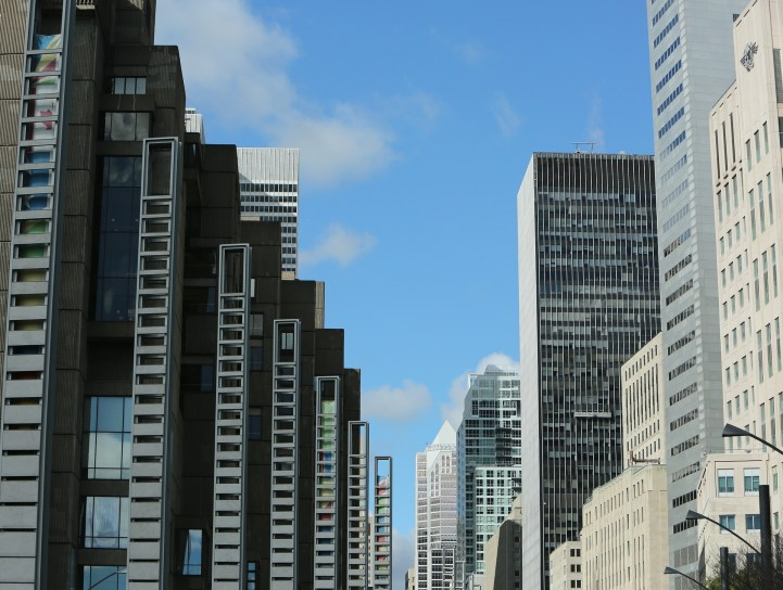 Canada's Lonely Urban Centers Is The Next Huge Real Estate Trend