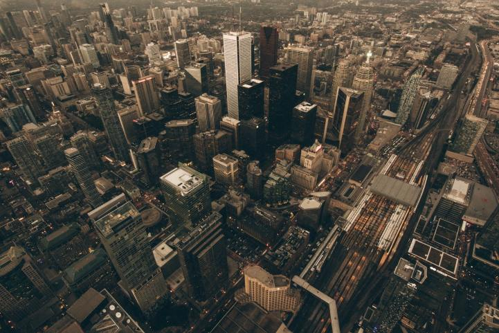 Toronto Real Estate Sees More Inventory, and Less Sales In September