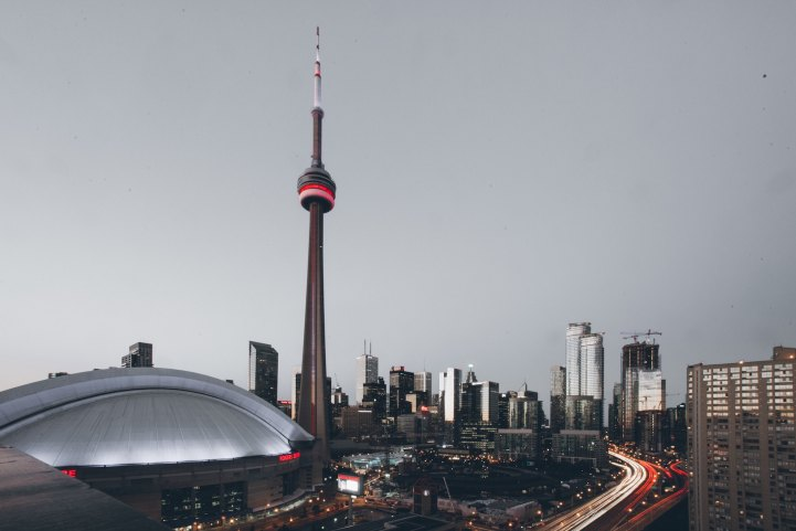 Toronto Real Estate Prices Are Down Over 9% From Peak