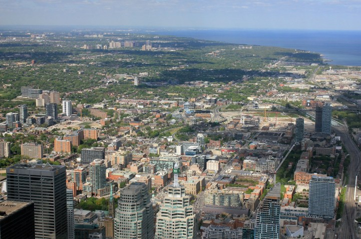 Toronto Detached Real Estate Listings Are Up 146% In November