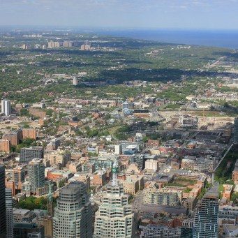 Toronto Detached Real Estate Listings Are Up 146%