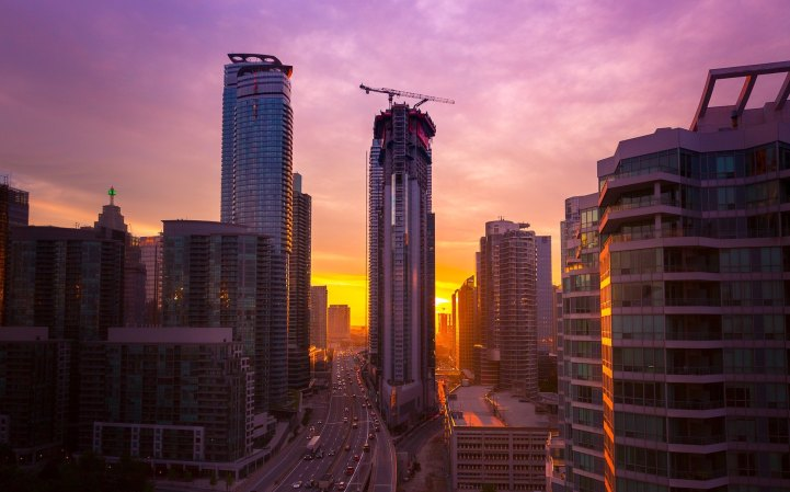 Toronto Real Estate Will Get Over 57,000 New Homes In 2018