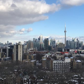 Toronto Condo Prices Reach All-Time High, Inventory Rises Over 30%
