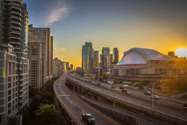 Greater Toronto Real Estate Sees Largest Drop In Demand Across Canada